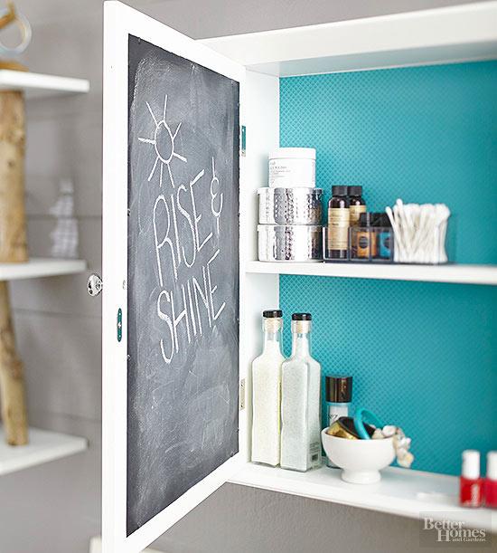 16 Easy DIY Bathroom Projects 7