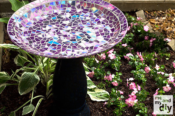 17 WONDERFUL DIY IDEAS TO DO WITH OLD CDS 2