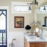 Fun Fifteen Bathroom Décor and Design Ideas 01