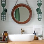 Fun Fifteen Bathroom Décor and Design Ideas 09