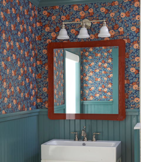 Fun Fifteen Bathroom Décor and Design Ideas 13