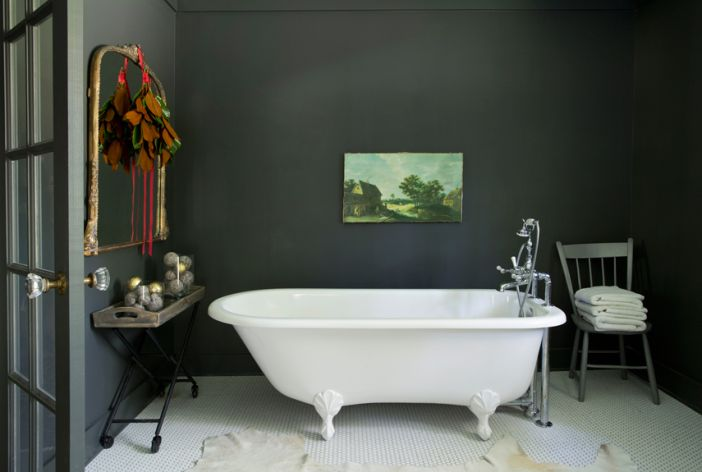 Fun Fifteen Bathroom Décor and Design Ideas 16