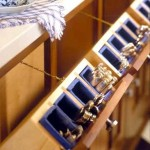 Top 18 Ingenious and also Lovely DIY Flatware Storage Solutions 11