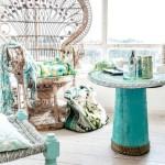 15 Beautiful Boho (Bohemian) Sunroom Design Ideas 01