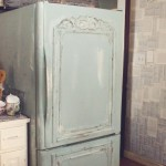 15 DIY Shabby Cheeky French Decor Ideas 11