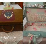15 DIY Shabby Cheeky French Decor Ideas 16