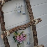15 DIY Shabby Cheeky French Decor Ideas 3