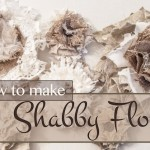 15 DIY Shabby Cheeky French Decor Ideas 5