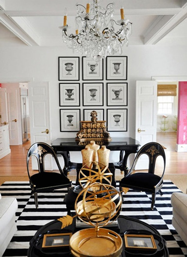 15 Remarkable DIY Spring Residence Decor Projects 4