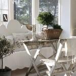 16 Wonderful Bohemian Sunroom Decor Ideas 16