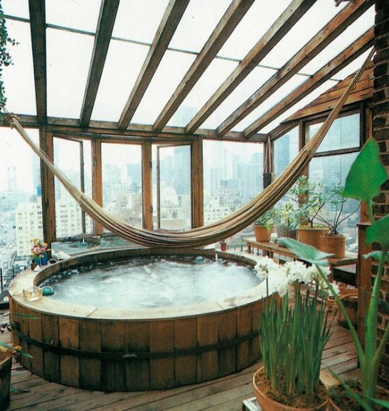 16 Wonderful Bohemian Sunroom Decor Ideas 4
