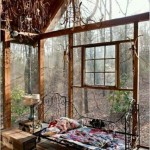 16 Wonderful Bohemian Sunroom Decor Ideas 6