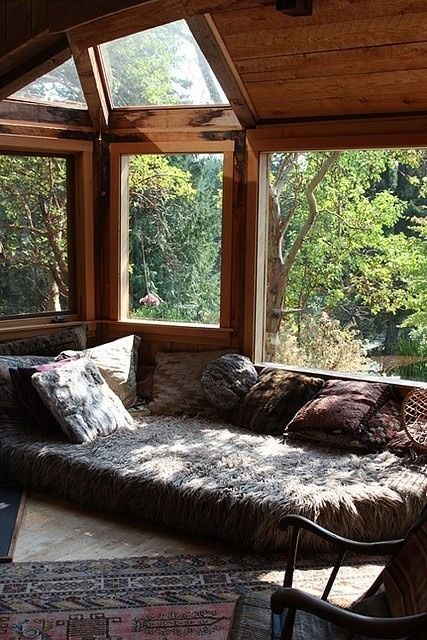 16 Wonderful Bohemian Sunroom Decor Ideas 9