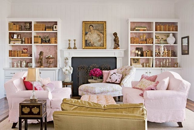 Modern Home Decoration and DIY Trends 15