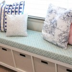 12 Creative Storage Ideas For Your Home Benches 01