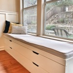 12 Creative Storage Ideas For Your Home Benches 02