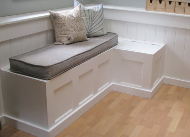 12 Creative Storage Ideas For Your Home Benches05