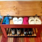 12 Creative Storage Ideas For Your Home Benches07