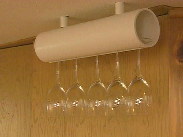 13 Brilliant DIY Home PVC Solutions 08