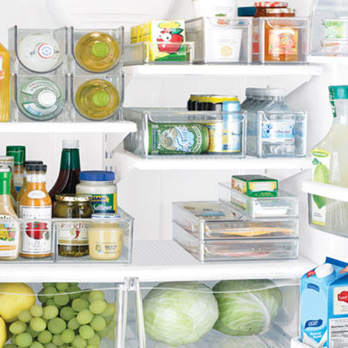 7Brilliant Tips For A Neatly Organized Fridge 01