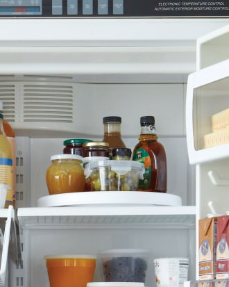 7Brilliant Tips For A Neatly Organized Fridge 05