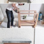 8 Great DIY Ideas For The Perfect Kitchen Island! 08