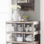 9 Great DIY Ideas For Indoor Decor With Baskets 07