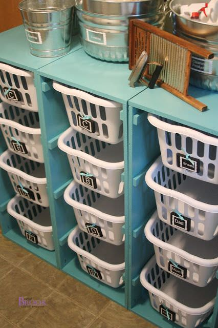 9 Great DIY Ideas For Indoor Decor With Baskets 08