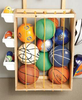 Easy To Do Storage Solutions For Your Whole House 03