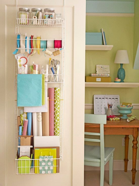 Easy To Do Storage Solutions For Your Whole House 10