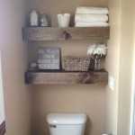 13 Adorable DIY Floating Shelves Ideas For You 1