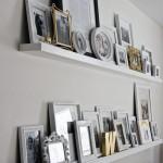 13 Adorable DIY Floating Shelves Ideas For You 7