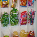 15 Smart DIY Organizing Ideas For Small Kitchen 15