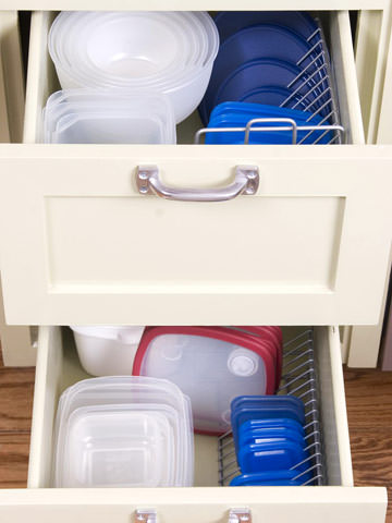 15 Smart DIY Organizing Ideas For Small Kitchen 6