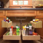 15 Smart DIY Organizing Ideas For Small Kitchen 7