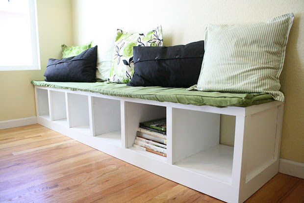 16 Awesome Do It Yourself Nooks and Banquettes Ideas 10