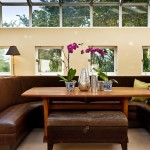 16 Awesome Do It Yourself Nooks and Banquettes Ideas 4