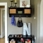 8 Great DIY Ideas For Small Entries 7