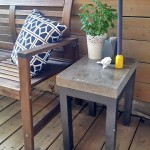 Amazing DIY ideas For Outdoor Furniture 3
