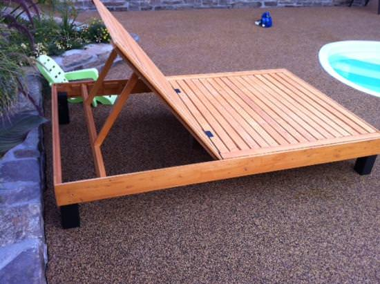 Amazing DIY ideas For Outdoor Furniture 5