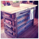 DIY Guide For Making A Kitchen Island 3
