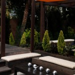 DIY Ideas For Backyard Oasis Shades 6