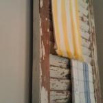 DIY Ideas Using Window Shutters 4