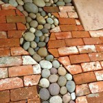 Garden DIY Ideas Using Rocks 8