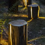 Great DIY Backyard Lighting Ideas 10