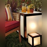 Great DIY Backyard Lighting Ideas 8