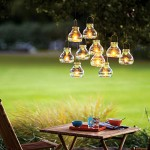 Great DIY Backyard Lighting Ideas 9