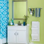 Great DIY Bathroom Towel Storage Ideas 6
