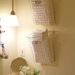 Great DIY Bathroom Towel Storage Ideas 8