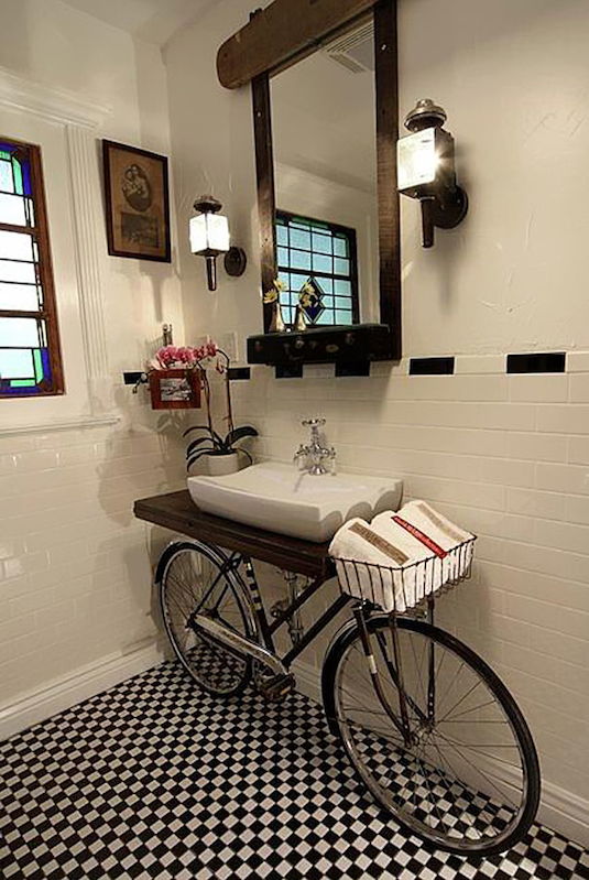 14 Super Cool Ideas To Reuse Old Furniture 14